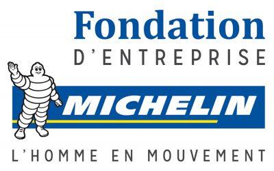 Flash info partenaires – Fondation Michelin