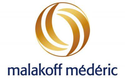 Flash info partenaires – Malakoff Médéric