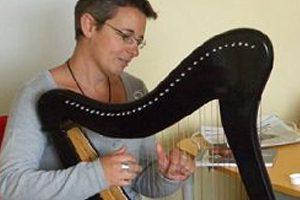 Musicothérapie en unité de soins palliatifs