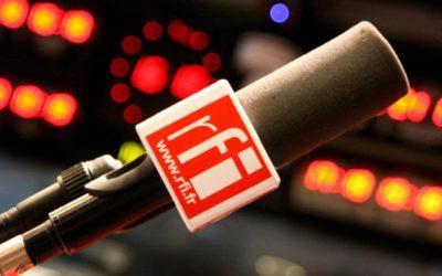 Podcast Priorité Santé/RFI – Les soins palliatifs à domicile
