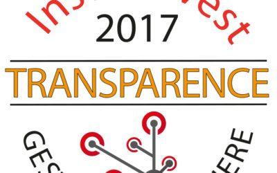 Le Label INSTIT INVEST 2017 est attribué au FPSP