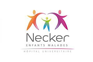 Aire de jeux inclusive pour l'hôpital Necker Enfants Malades