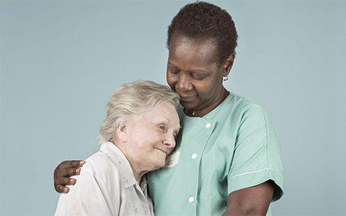 Qui peut bénéficier des soins palliatifs ?