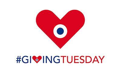 Le Fonds pour les soins palliatifs rejoint le mouvement du Giving Tuesday