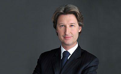 Jean-Charles Decaux soutient le Fonds pour les soins palliatifs