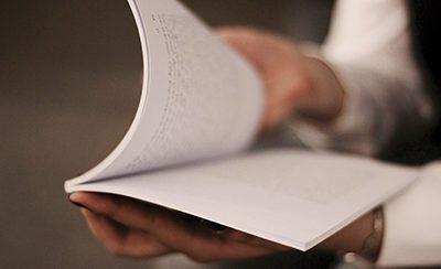 La biographie hospitalière : une démarche d'accompagnement innovante pour les patients et pour leurs proches