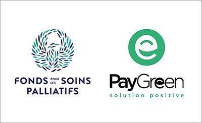Le Fonds pour les soins palliatifs devient partenaire de l'Arrondi en Ligne
