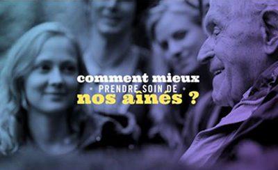Remise du rapport Dominique LIBAULT sur la perte d'autonomie et la dépendance