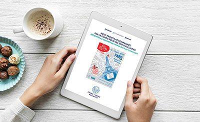 Neuf projets accompagnés par le Fonds pour les soins palliatifs seront présentés au congrès de la SFAP du 13 au 15 juin 2019