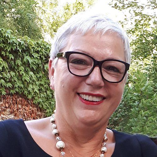 Michelle Rustichelli
