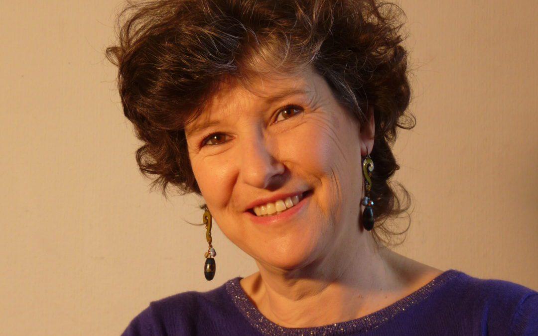 Catherine Apelbaum