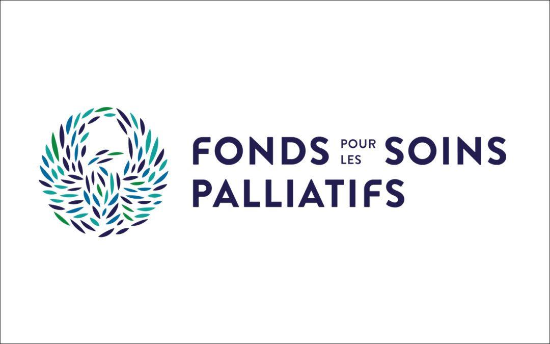 COVID 19 : Le Fonds pour les soins palliatifs continue à entreprendre et agit avec encore plus de cœur et  d'énergie