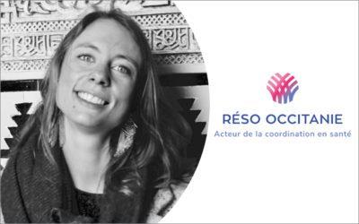 Approches à domicile : nos questions à Sabine Jeanny, chargée de projets et de missions à la fédération Réso Occitanie