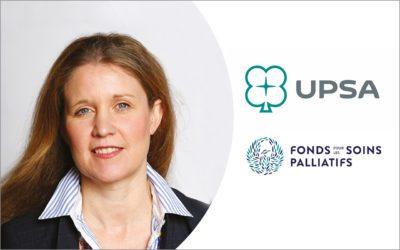 UPSA : témoignage de Laure Lechertier, Directeur de l'accès au marché, de la communication,  des affaires publiques et de la RSE
