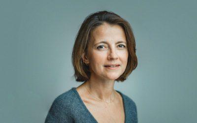 """Anne-Dauphine Julliand : """"La simplicité des mots est souvent l'une des grandes clés de la consolation"""""""