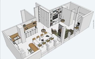 Appartements thérapeutiques à visée palliative : le projet se concrétise !