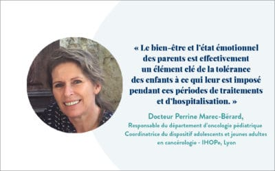 Interview du Docteur Perrine Marec-Bérard