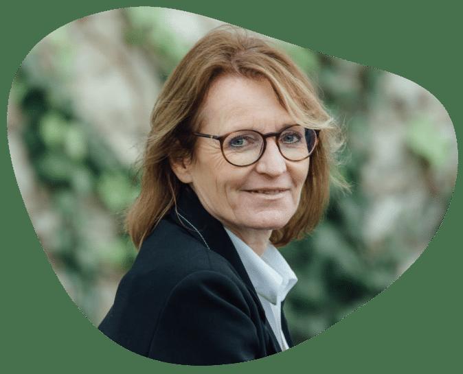 Laetitia Dosne fondatrice HELEBOR