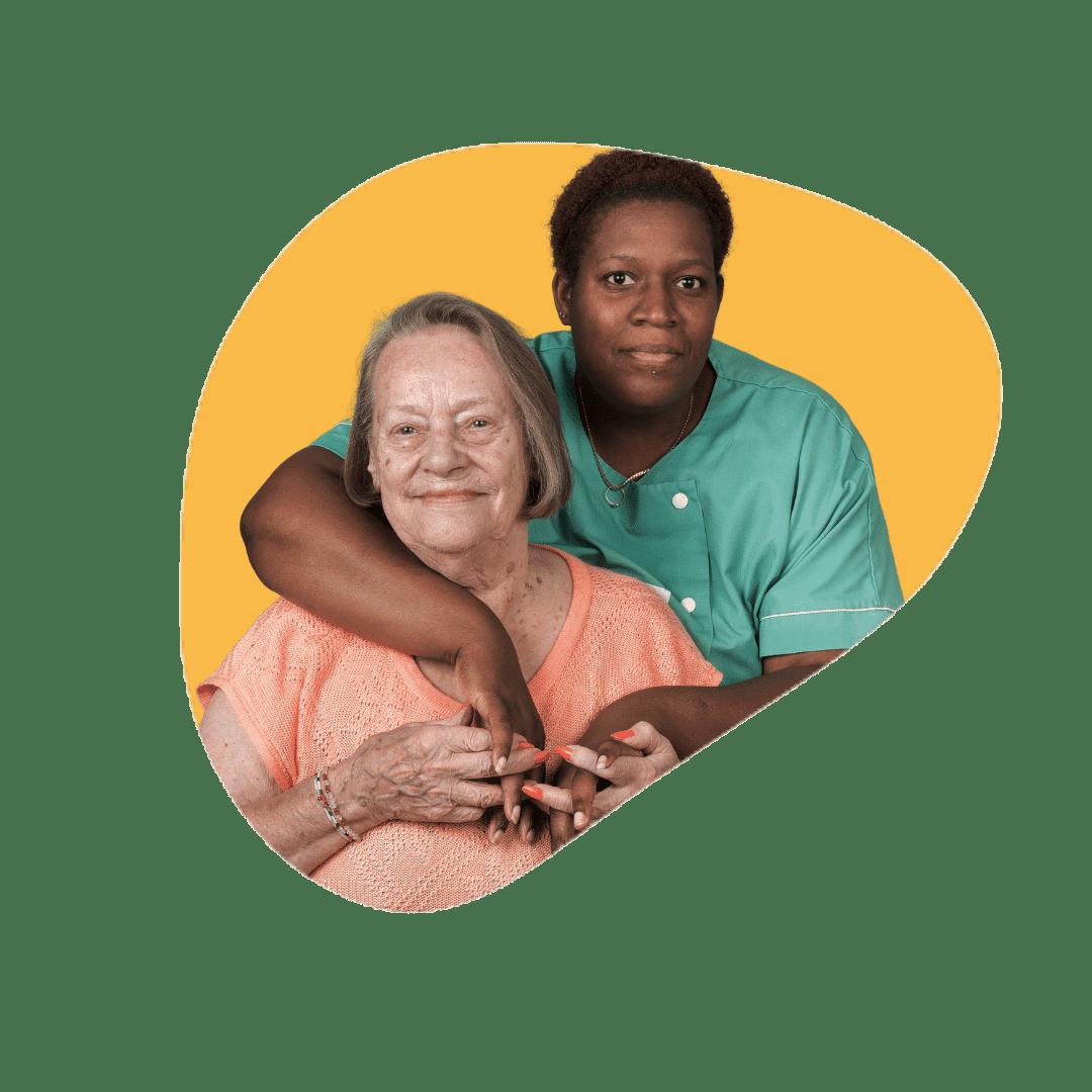 Des équipes pluridisciplinaires d'accompagnement en soins palliatifs